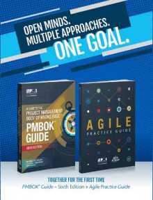 A guide to the Project Management Body of Knowledge (PMBOK guide) & Agile practice guide bundle av Project Management Institute (Heftet)