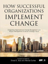 Omslag - How Successful Organizations Implement Change