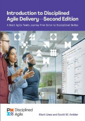 Introduction to Disciplined Agile Delivery av Scott Ambler og Mark Lines (Heftet)