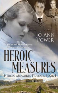 Heroic Measures av Jo-Ann Power (Heftet)