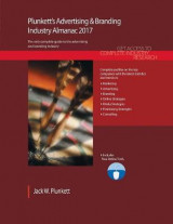 Omslag - Plunkett's Advertising & Branding Industry Almanac 2017