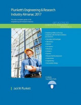 Omslag - Plunkett's Engineering & Research Industry Almanac 2017