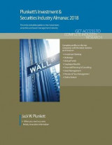 Omslag - Plunkett's Investment & Securities Industry Almanac 2018