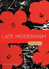 Omslag - Late Modernism