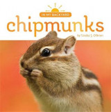 Omslag - Chipmunks