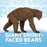 Omslag - Giant Short-Faced Bears