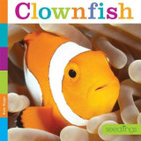 Omslag - Seedlings: Clownfish