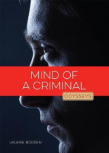 Omslag - Mind of a Criminal