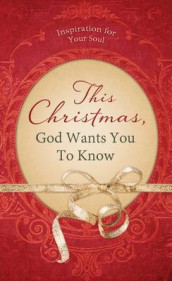 This Christmas, God Wants You to Know .. av Shanna D Gregor (Heftet)