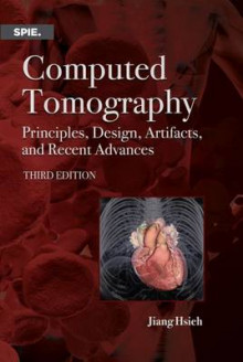 Computed Tomography av Jiang Hsieh (Innbundet)