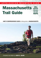 Omslag - Massachusetts Trail Guide