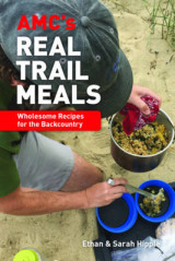 Omslag - Amc's Real Trail Meals
