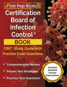 Certification Board of Infection Control Book av Tpb Publishing (Heftet)