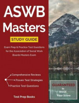 Omslag - Aswb Masters Study Guide