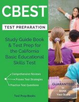 Omslag - CBEST Test Preparation