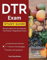 Omslag - Dtr Exam Study Guide