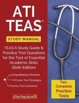 Omslag - Ati Teas Study Manual