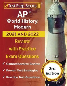 AP World History av Tpb Publishing (Heftet)