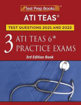 Omslag - ATI TEAS Test Prep Questions 2021 and 2022