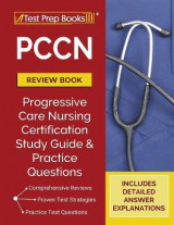 Omslag - PCCN Review Book