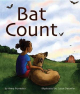 Omslag - Bat Count