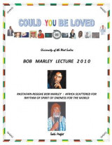 Omslag - Could You Be Loved - Rastafari-Reggae Bob Marley