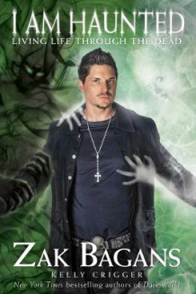 I Am Haunted av Zak Bagans (Heftet)