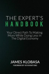 Omslag - The Experts Handbook