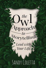 Omslag - The Owl Approach to Storytelling