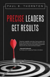 Omslag - Precise Leaders Get Results