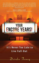 Omslag - Your Encore Years!
