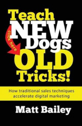Omslag - Teach New Dog Old Tricks!