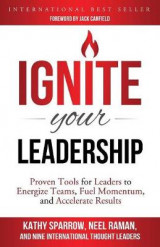 Omslag - Ignite Your Leadership