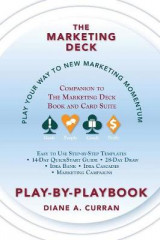 Omslag - The Marketing Deck Play-By-Playbook