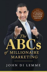Omslag - The ABC's of Millionaire Marketing