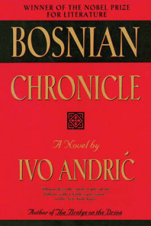 Bosnian Chronicle av Ivo Andric (Heftet)