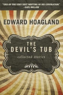 The Devil's Tub av Edward Hoagland (Heftet)