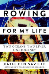 Omslag - Rowing for My Life