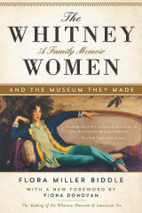 Omslag - The Whitney Women and the Museum They Made