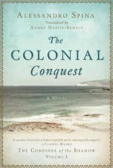 Omslag - The Colonial Conquest