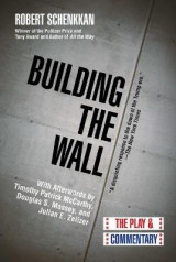 Omslag - Building the Wall