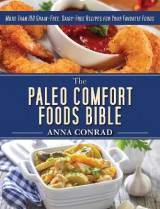 Omslag - The Paleo Comfort Foods Bible