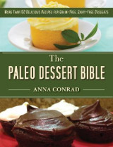 Omslag - The Paleo Dessert Bible