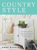 Country Style av Anna OErnberg (Innbundet) | Tanum nettbokhandel