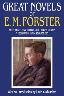 Great Novels of E. M. Forster av E. M. Forster (Heftet)