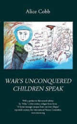 Omslag - War's Unconquered Children Speak