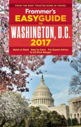 Omslag - Frommer's Easyguide to Washington, D.C. 2017