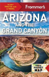 Frommer's Arizona and the Grand Canyon av Gregory McNamee og Bill Wyman (Heftet)