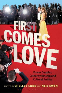 First Comes Love (Heftet)