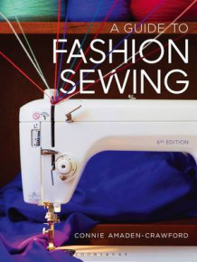 A Guide to Fashion Sewing av Connie Amaden-Crawford (Heftet)